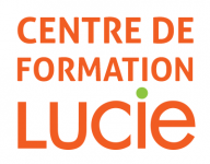 Logo de Centre de Formation LUCIE